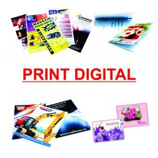 Print digital